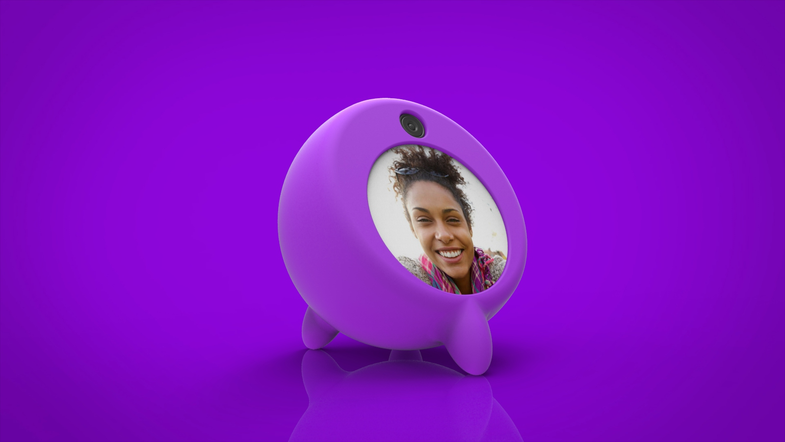 Cardboard Helicopter Product Design Cleveland Ohio Product Development Industrial Design - Digital Video Chat Face Ball.jpg