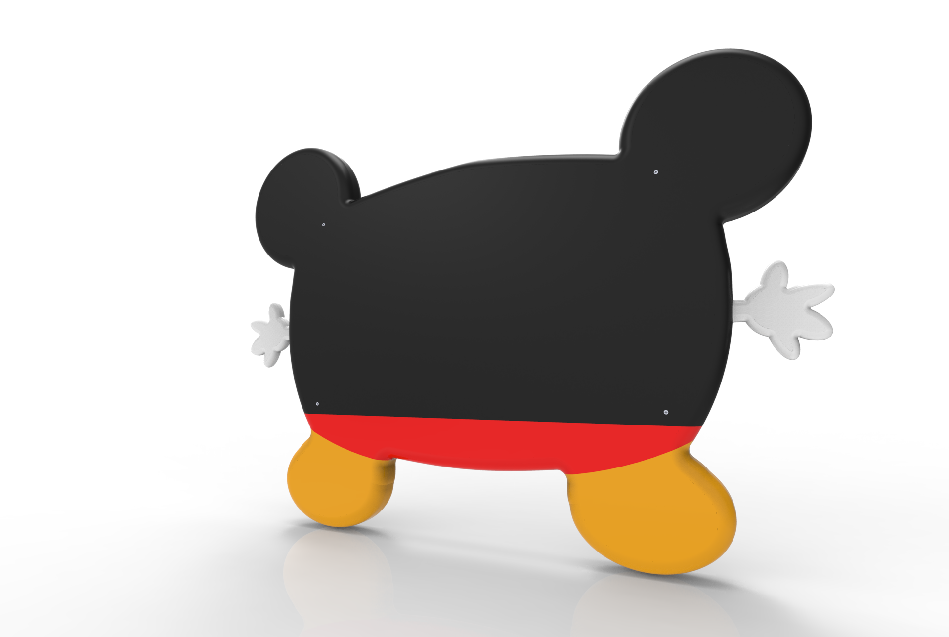 Cardboard Helicopter Product Design Cleveland Ohio Product Development Industrial Design - Disney Mickey Mouse Clubhouse Digital Smart iPad Tablet Electronics Case1.png