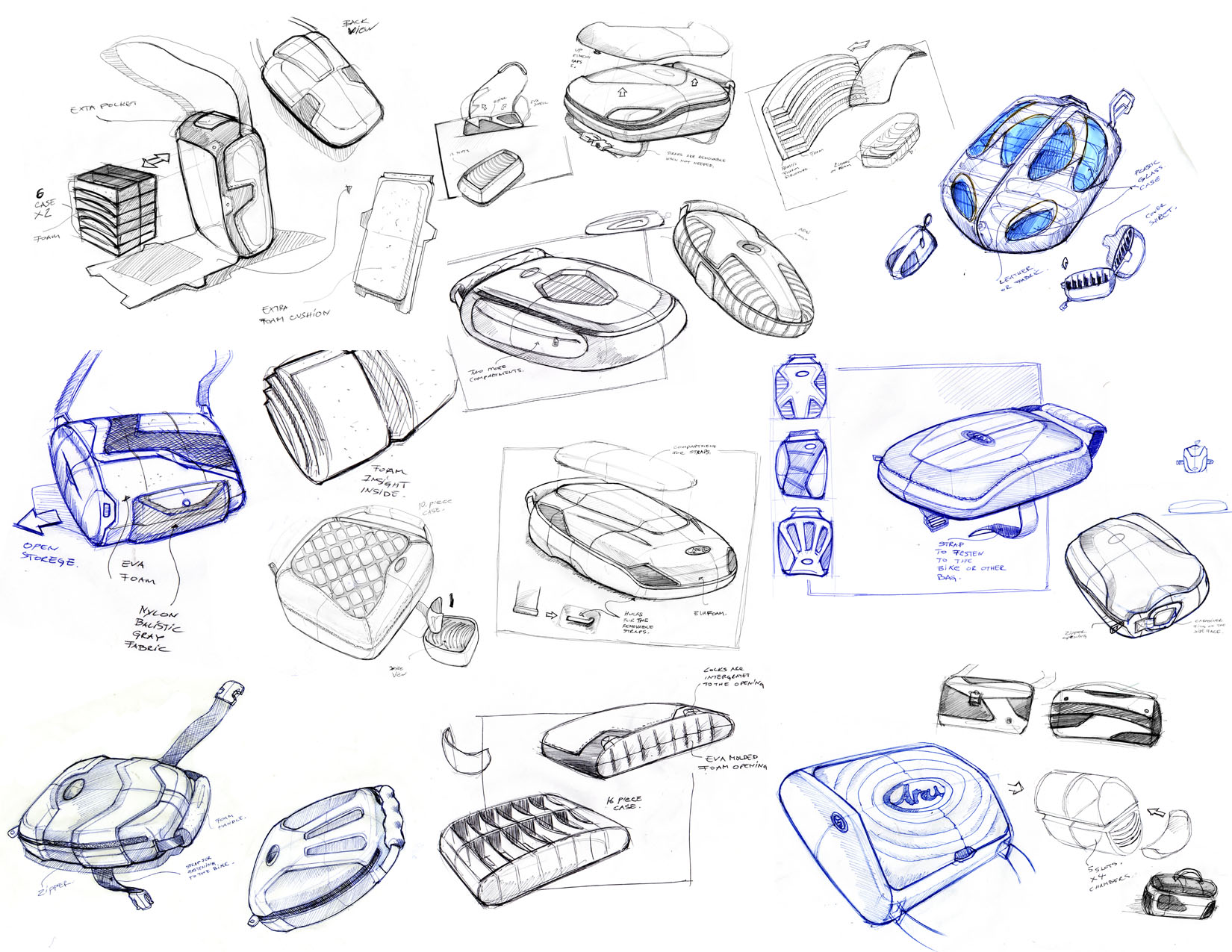 Cardboard Helicopter Product Design Cleveland Ohio Product Development Concept Sketches4.jpg