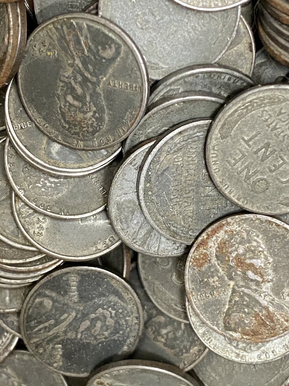 $25 Mystery Silver Bullion Package