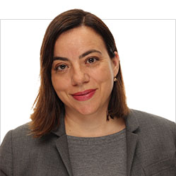 Antonella Brogno-Miceli  Director, Investment Banking