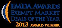 2013 EMDA Award.png