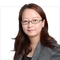 Anna Jin Director, Investment Banking
