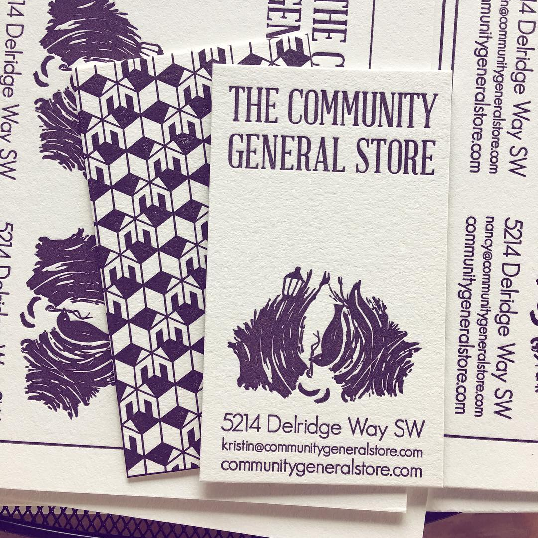Community General Store business cards.jpg