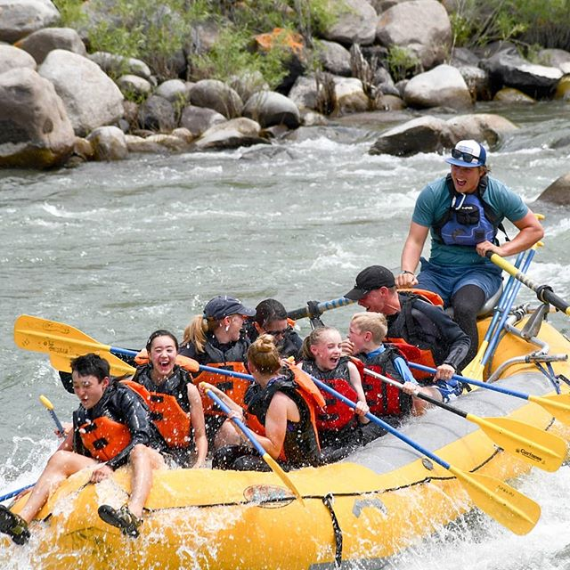 Sun's out, guns out!! We here at the Flying Pig Adventure Co.  are celebrating the end of wetsuit season! Come celebrate the warm weather with a Whitewater adventure of your own!  @visitgardinermt #yellowstonenationalpark #ynp #montana #whitewaterrafting #whitewater #rafting #adventure #findyourpark #yellowstone