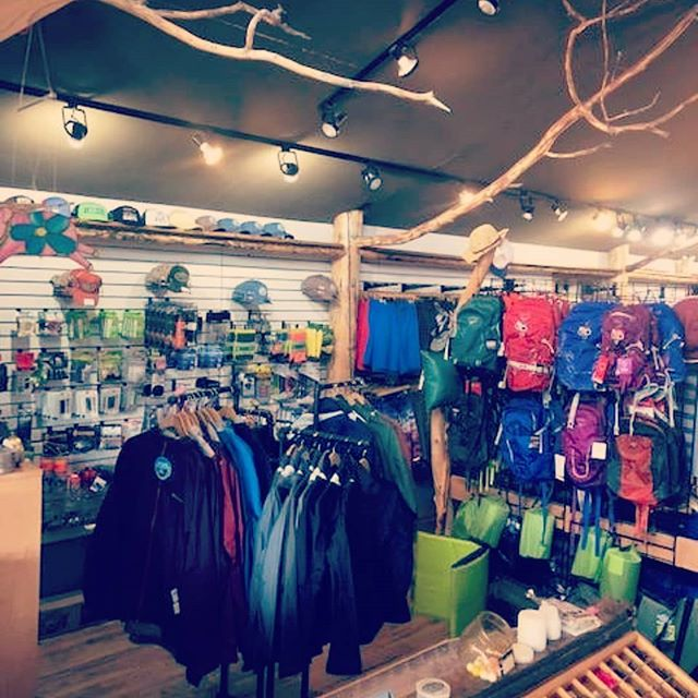 STOREWIDE SALE!!! 40% off ALL merchandise!  7:30AM-5:30PM Wednesday-Friday JULY 31-AUG 2  #flyingpigadventures #SALE #whitewaterrafting #rafting  #gear #camping #FREEFOOD