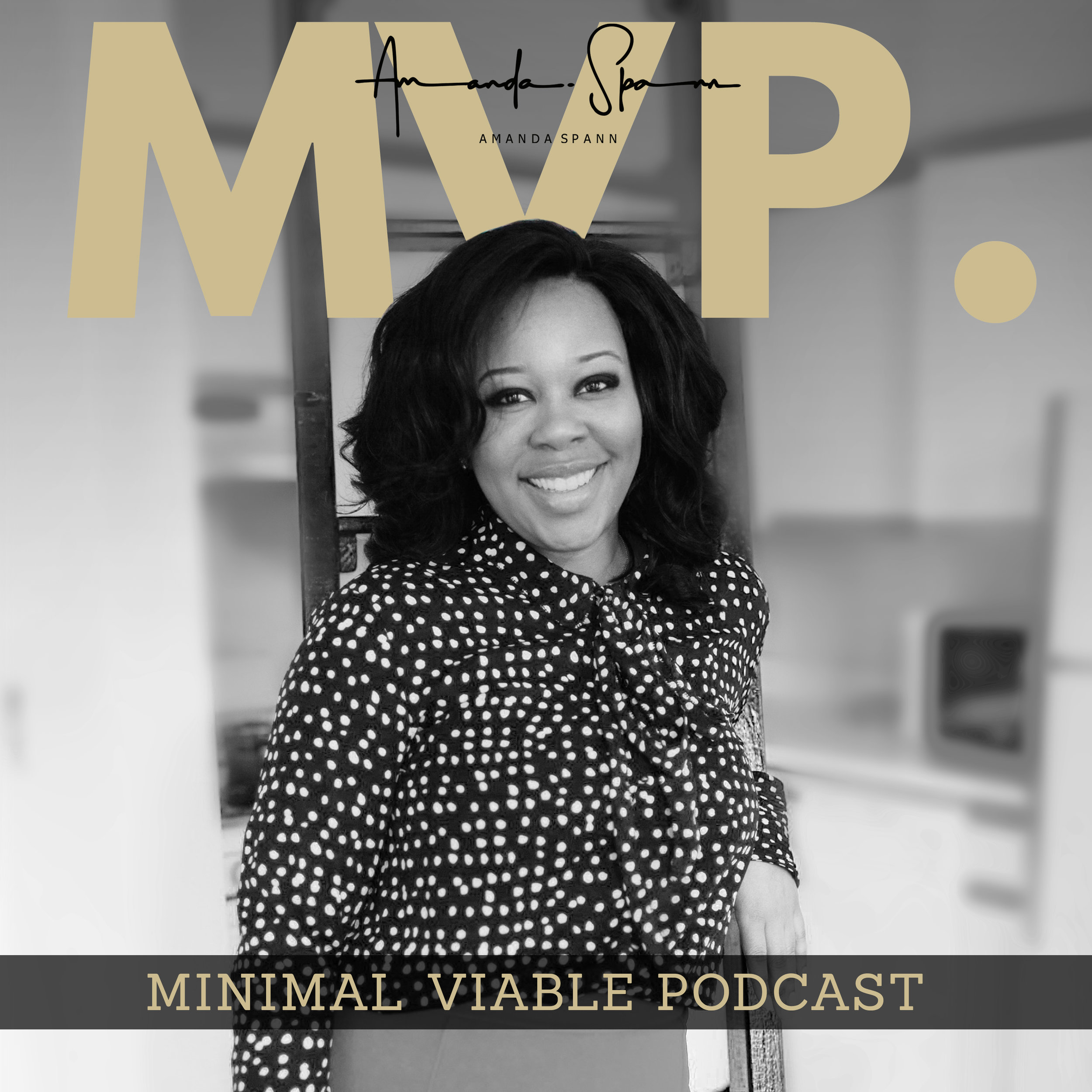 Minimal Viable Podcast - Get the playbook to tech and entrepreneurship from Industry all-stars.Listen to the Podcast