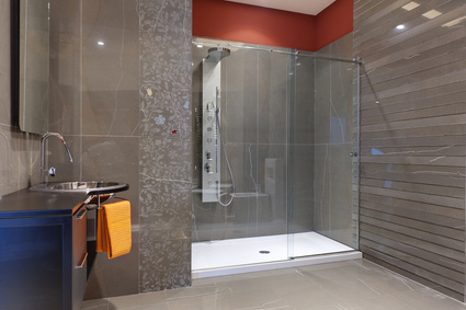 Bathroom remodeling services in Plano
