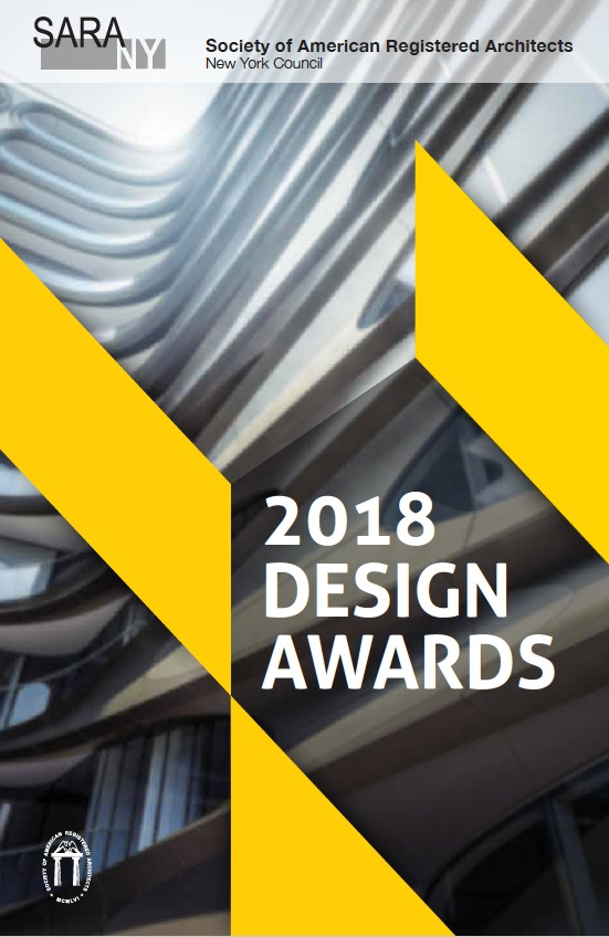 CLICK HERE TO VIEW 2018 DESIGN AWARDS JOURNAL