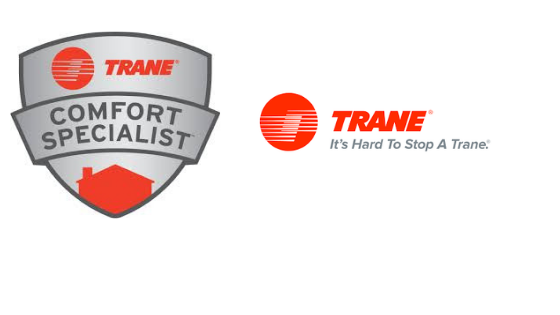 K & J Heating and Cooling, Inc. Are Your Local Trane Comfort Care Specialists.