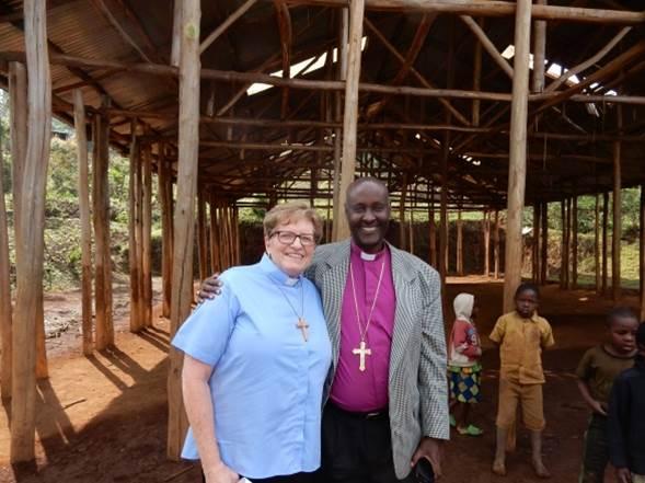 Pastor Donna and Bishop Nathan on Dedication Sunday.jpg