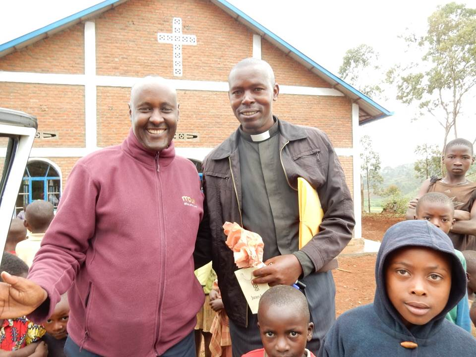 Bishop Nathan and Pastor Vincent Bizimana New Church.jpg