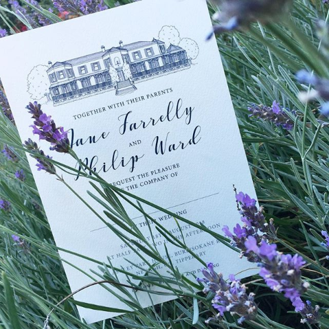 Wedding Invitation 2020 Trends - Feeling a bit lost in your search for the perfect invitations? We've made it easy for you! See out our top 5 picks below.