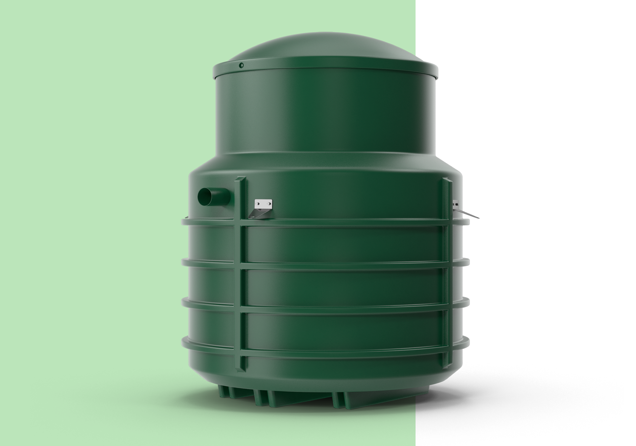 Remember! It always costs less to pump a Septic Tank than it does to replace a broken one! -