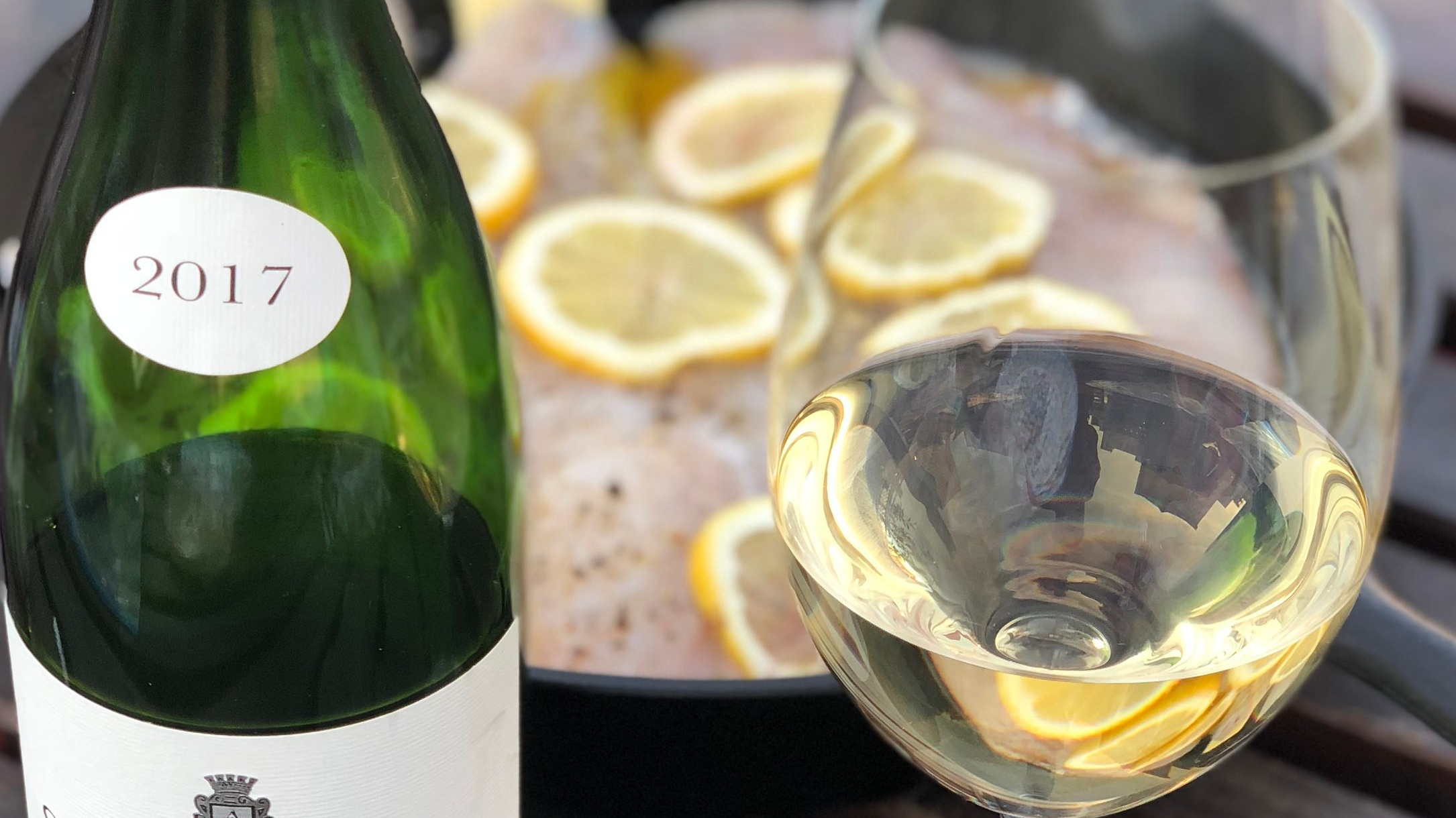 Want more? - Check out my tour de France: Flaweless Wine Pairings for Any Dinner!