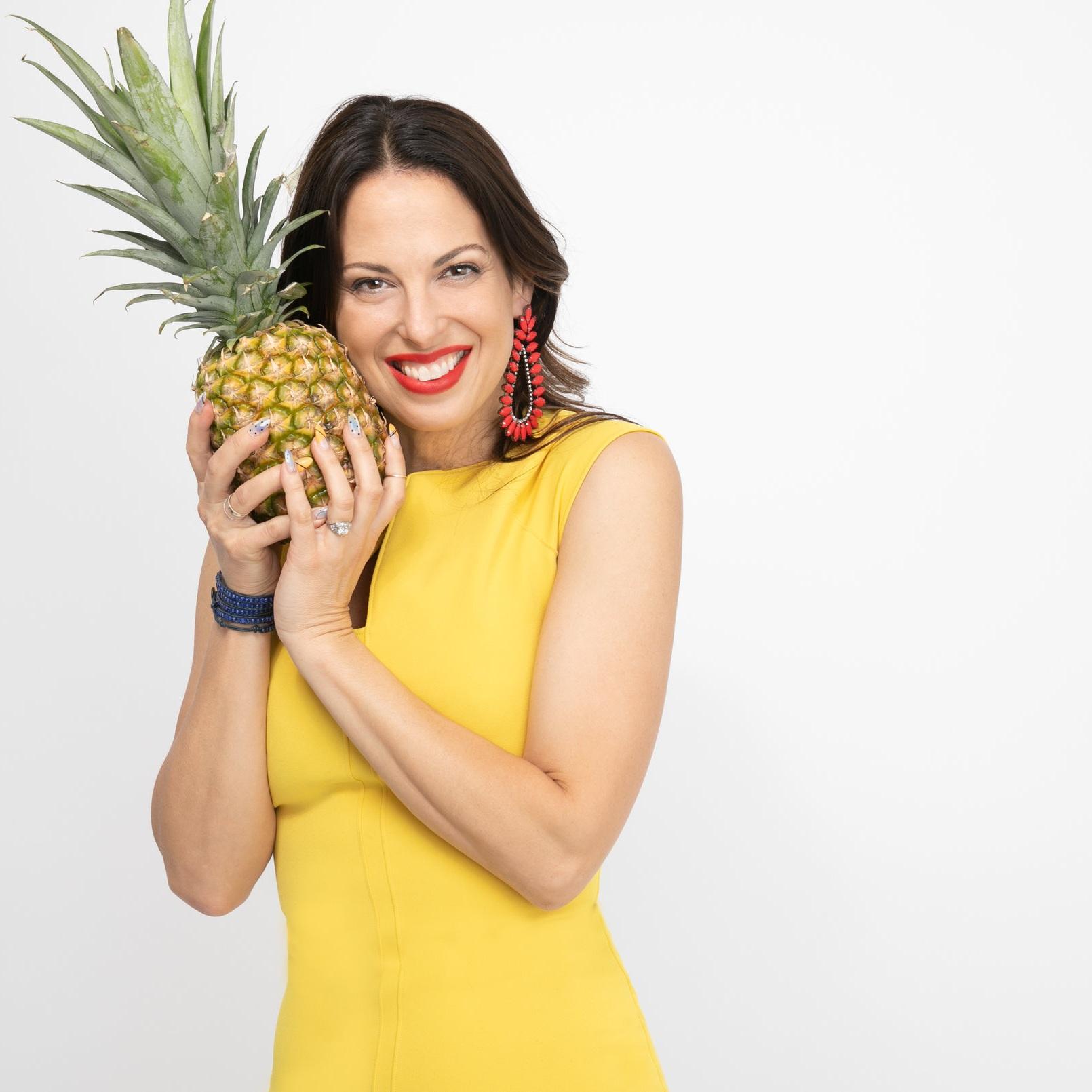 Christine Cole is #Flaweless - Hospitality guru, stunning chef, and whimsical sommelier