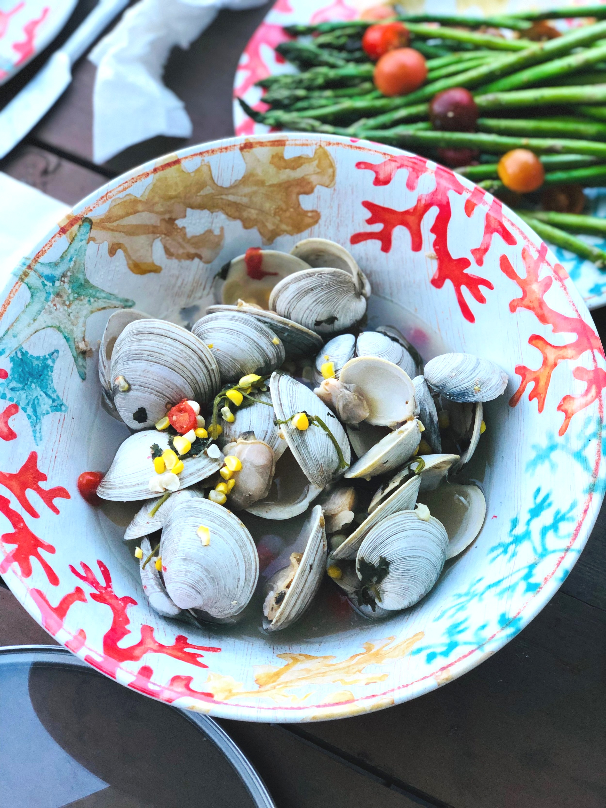 Open Up with this Summer Appetizer - Prep Time: 20 minutesServes: 4