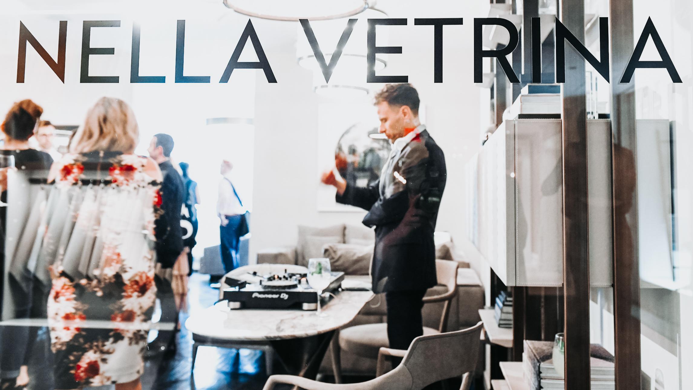 Hospitalityin Italian - nellavetrina.com