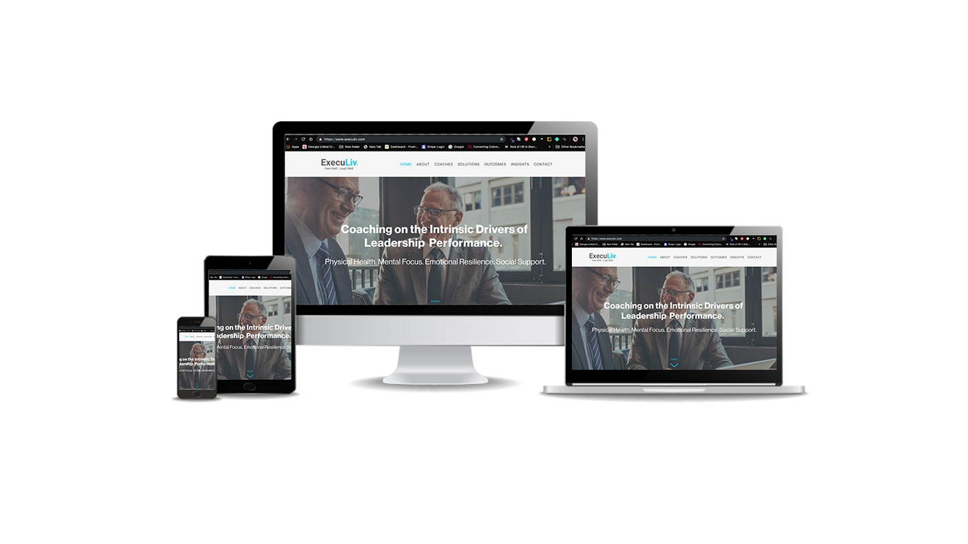 Customized - Because your brand is unique, we take the time to understand your business and industry to carefully craft and align your online presence to your brand.