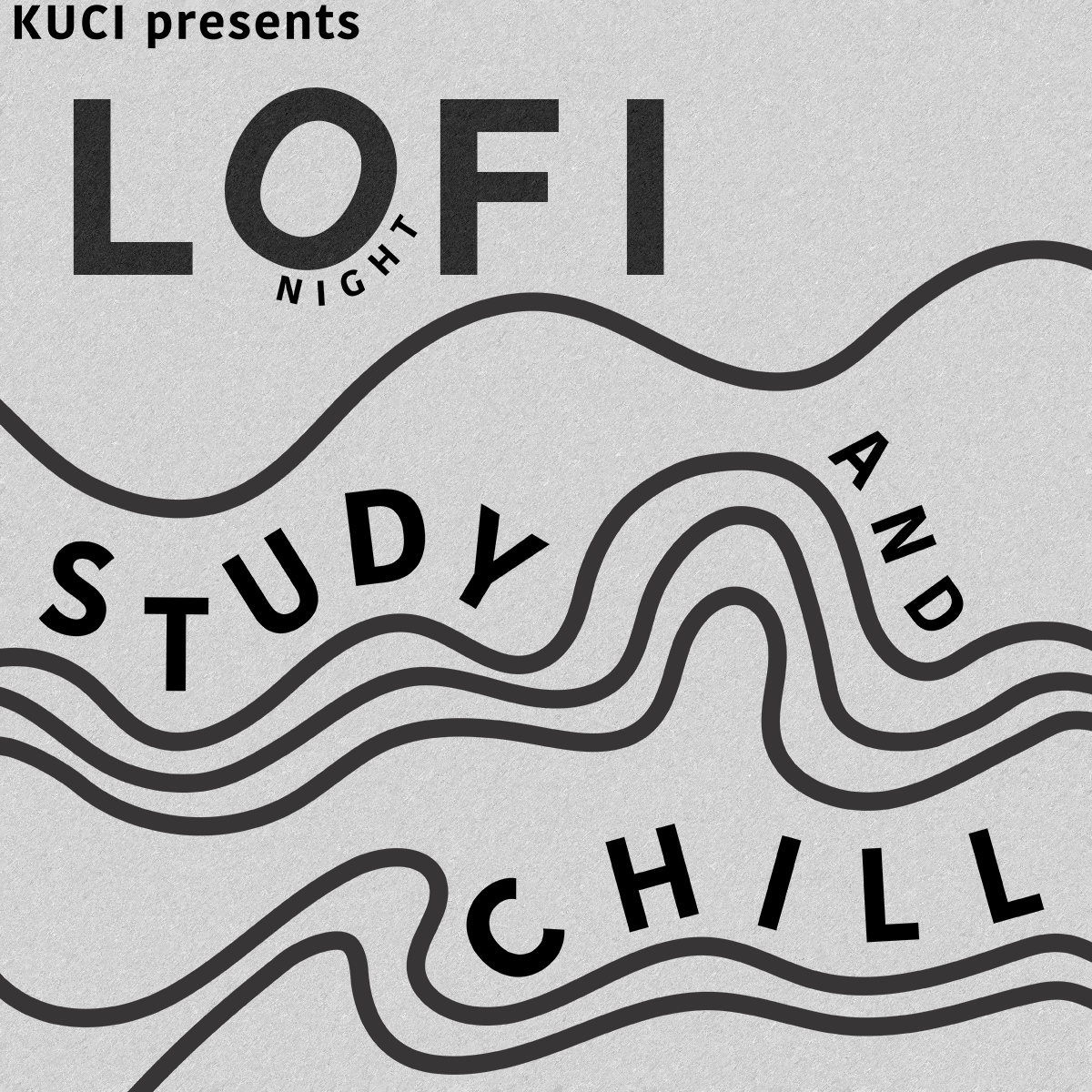 Lofi Study Night