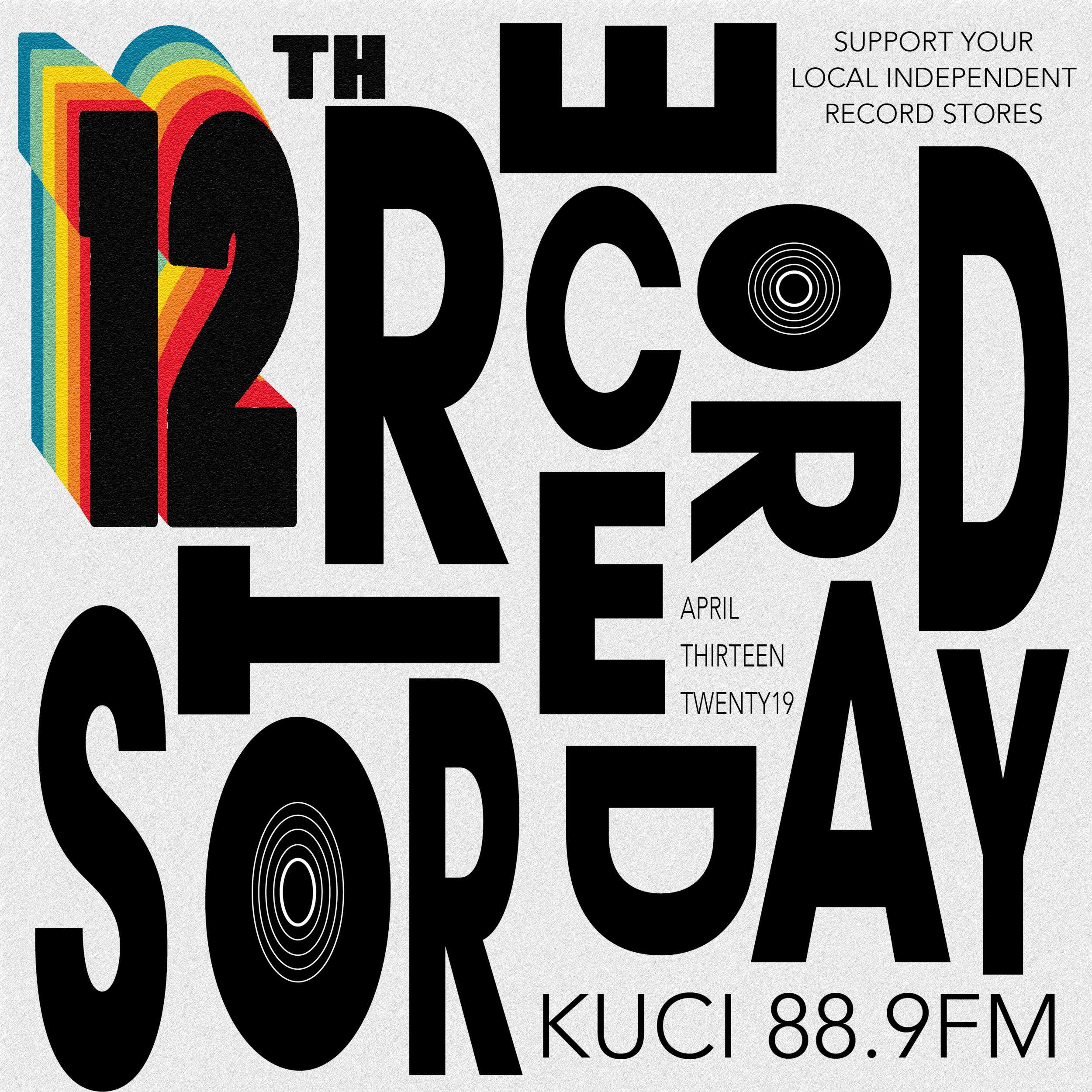 Record Store Day '19