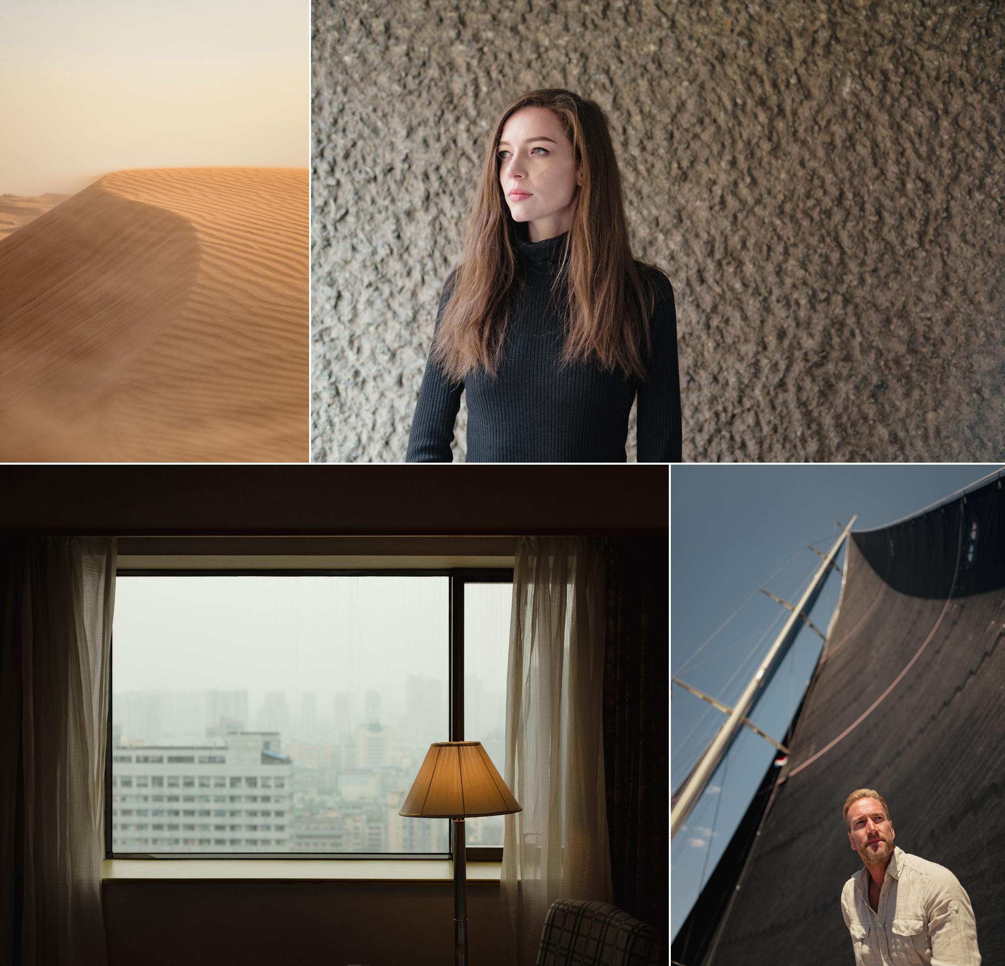 Images:    Dan Rubin    x Astrid