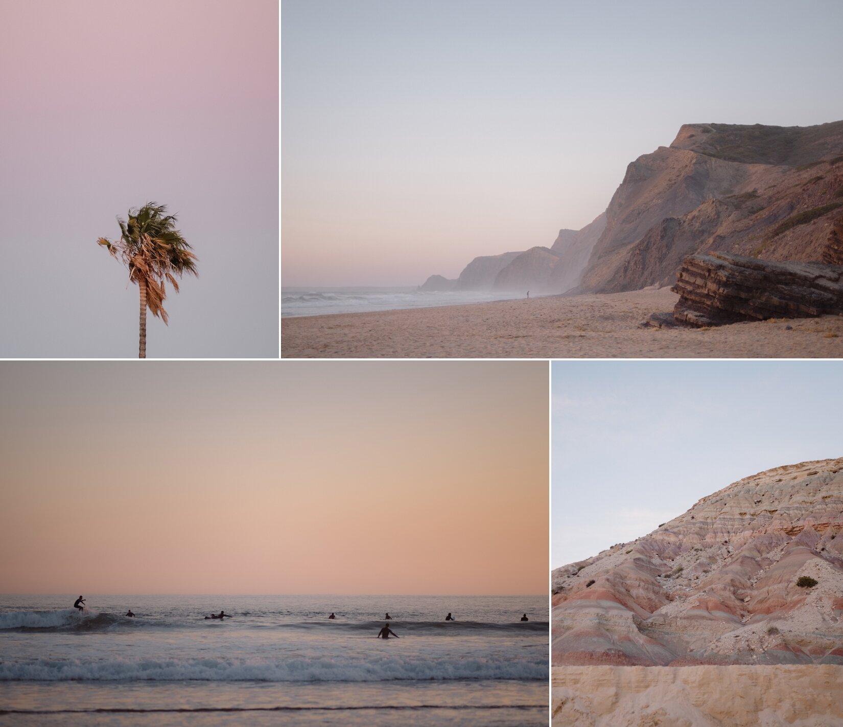 Images:    Sonia Davies    x Sunrise.
