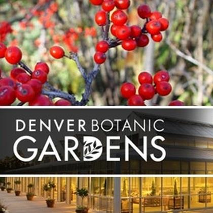 Copy of Denver Botanic Gardens Chatfield Farms