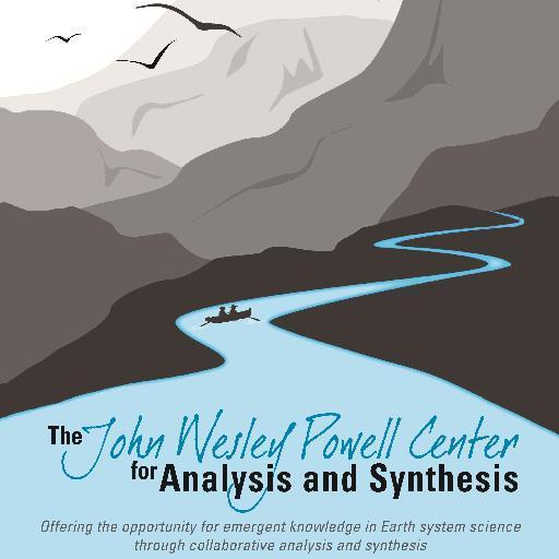 Copy of USGS Powell Center