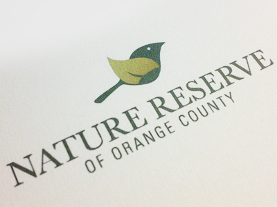 Nature Reserve of Orange County (NROC)