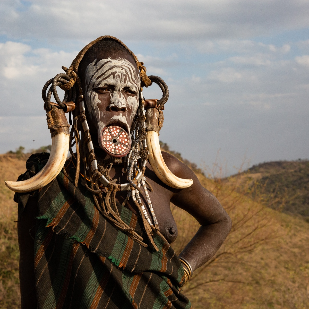 Best of Ethiopia: The Historic North and Omo Valley - 16 Days/15 NightsThis package was put together to give you 16 days and 15 nights of unforgettable experiences. Professional and experienced tour agents will make your stay comfortable and memorable.The ethnographic museum, the mercato, trinity cathedral, the royal enclosure, and the rock hewn churches are few of the beautiful and memorable sites you will get to visit and experience with this amazing package.$2,800NEXT GROUP TOURS!October 1st - November 1st - December 1st