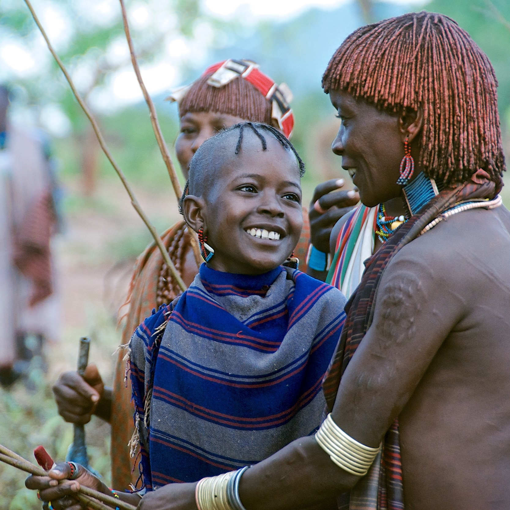 Tour to South Ethiopia - 10 DaysThe Ethiopian people and tribes have kept their culture and way of life over centuries. This package will give you the opportunity to interact with local and indigenous tribes and get an insight into how they live and their unique culture.10 days of breathtaking and exciting sites will leave you satisfied and informed about the history of Ethiopia and its people.$2,100NEXT GROUP TOURS!October 1st - November 1st - December 1st