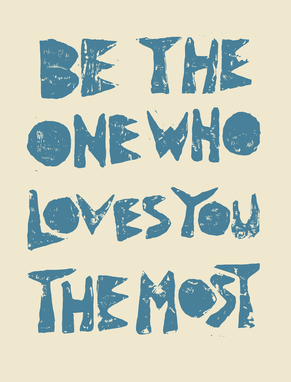 One you the who loves most the 150 Most