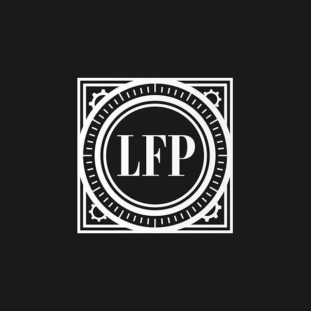 This is a logo for a new collection by Lanternfish Press called Clockwork Editions. LFP requested a steampunk-inspired look as the collection is focused on reprinting works that have fallen out of copyright. I've been working with Lanternfish since their early days. It's amazing and inspiring to see how far they have come. Thank you, Amanda and Christine.  #logodesinger #graphicdesigner