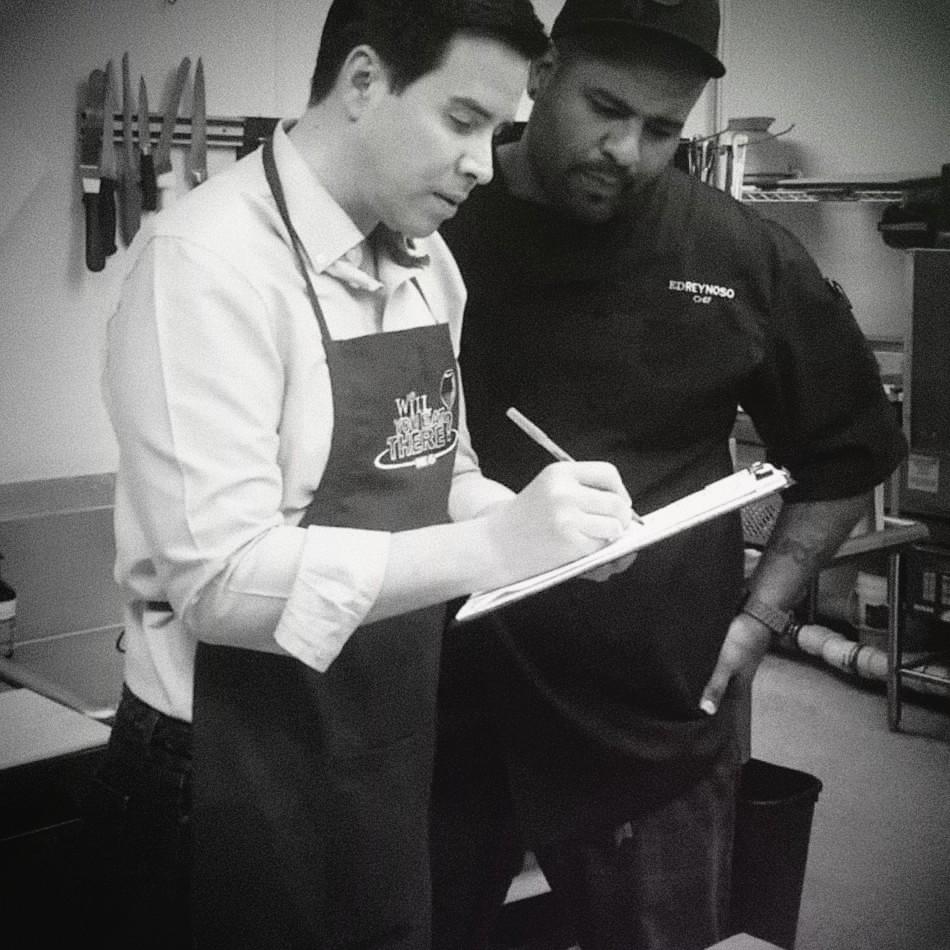 Chef - Ed Reynoso