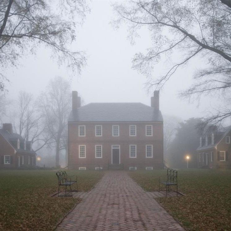 Photo courtesy of The George Washington Foundation (c) John Earl 2009.