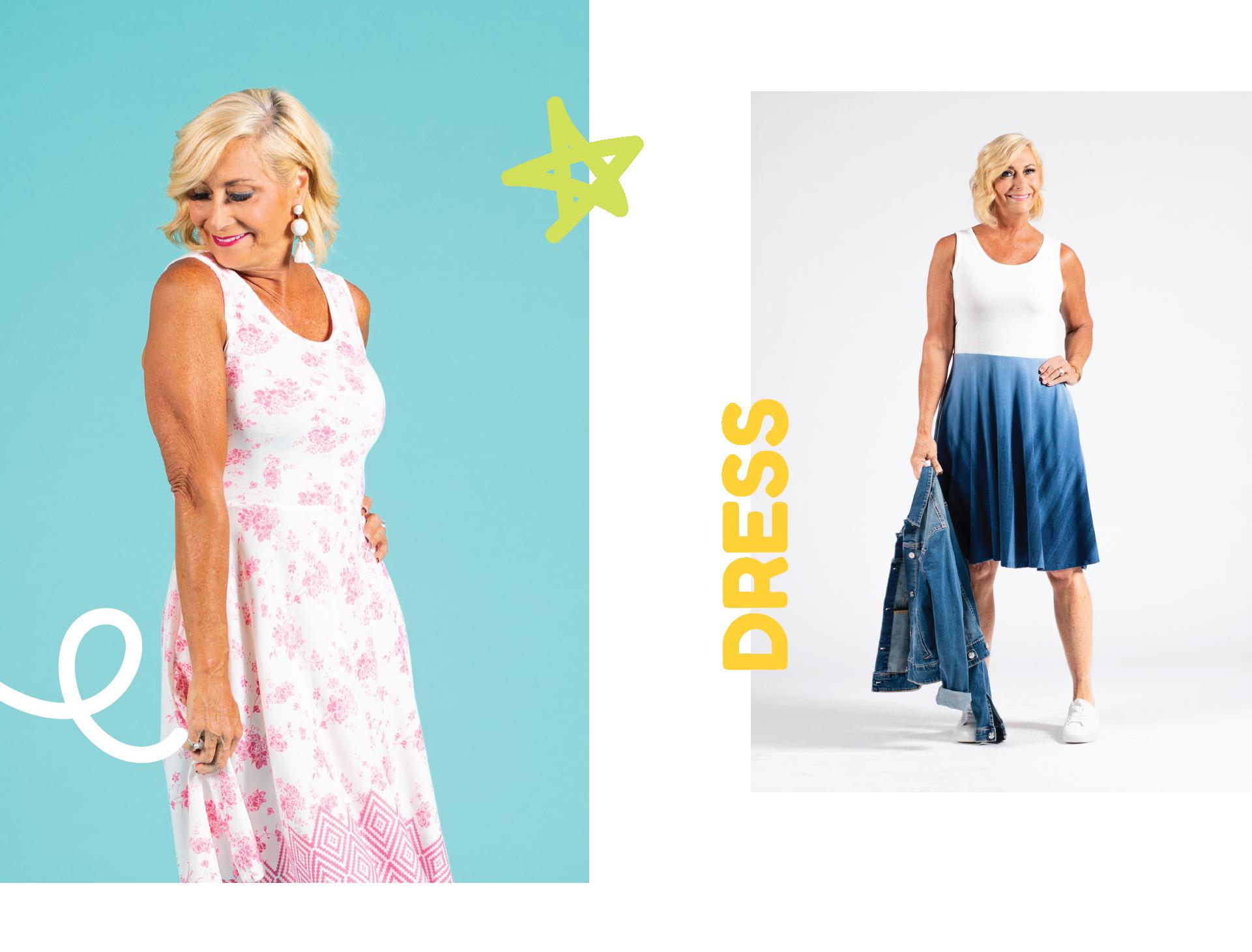 2e47d4692 LuLaRoe Nicki Sleeveless A-Line Dress Small Size — LuLaRoe ...