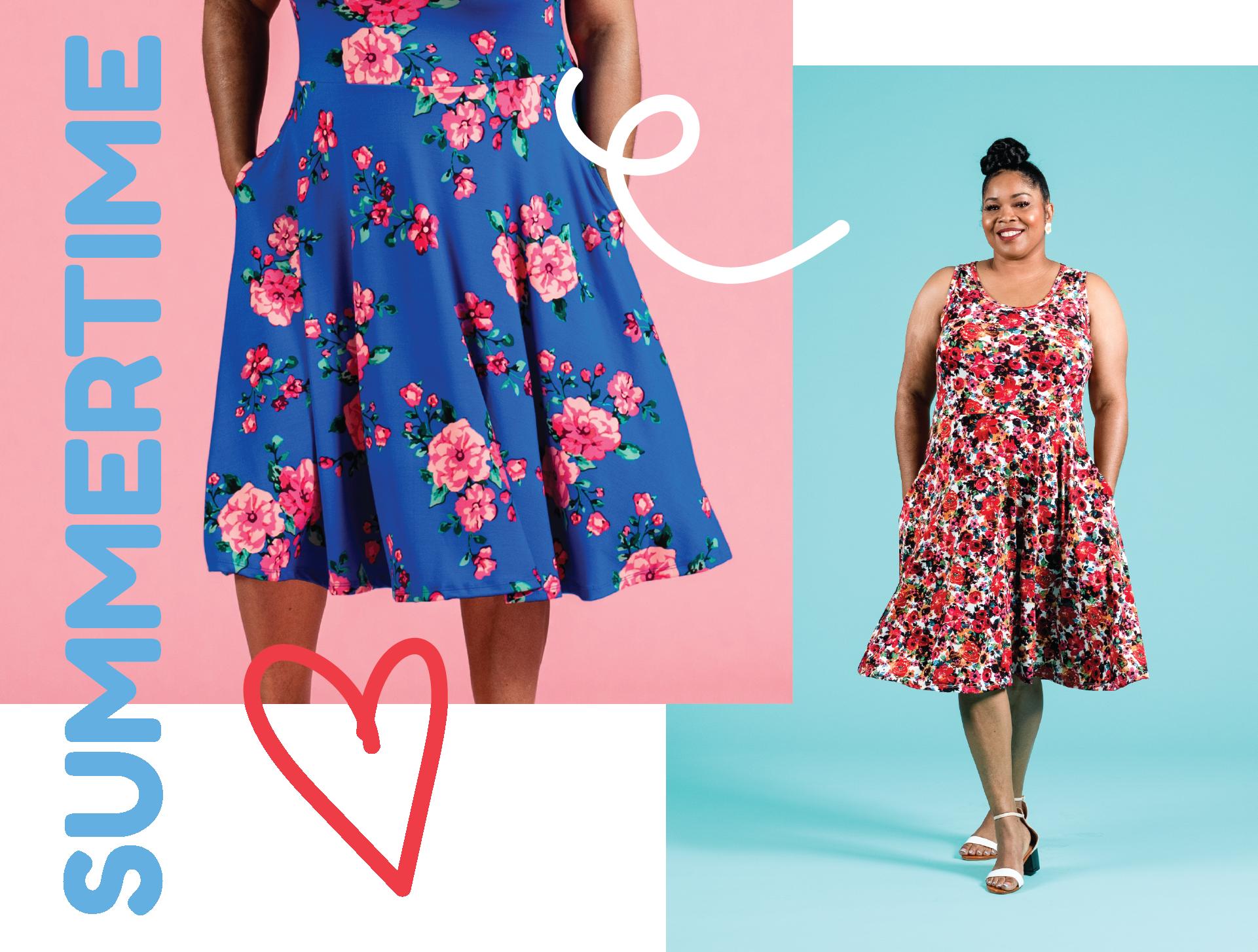 6772ba6d8 LuLaRoe Nicki Sleeveless A-Line Dress XL Size — LuLaRoe Sleeveless ...