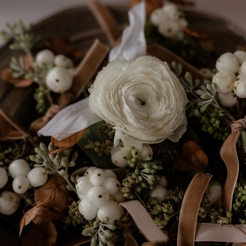Florists - Floral ArtistryNectar & Root