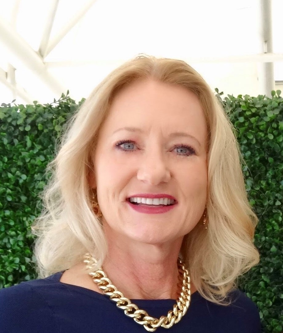 Stacey Anfuso - CEO and Founder La Jolla Logic, Current Board Member