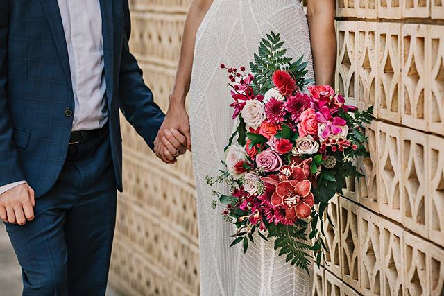 Autumn Wedding season is officially over 🍂🍃🍁🍂 . . . . We have absolutely loved adding blooms to 21 beautiful weddings over the last 12 weeks and are so lucky to have worked with the most amazing couples on their best day ever!! Autumn 2019 was definitely our biggest season yet and we could not have done it without such an amazing team especially my Mum & Dad and of course my Husband ✨ We are officially all booked out for Spring 2019, now it's time to slow down and get ready for our little winter babe to join the team 🌻 . . . . Photo by my beautiful friend @downbrushwoodrd