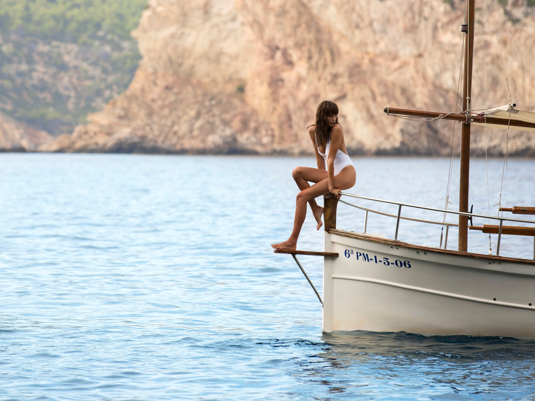 BioRib swim styles - – Sustainability is quickly becoming the norm for swim and resort wear