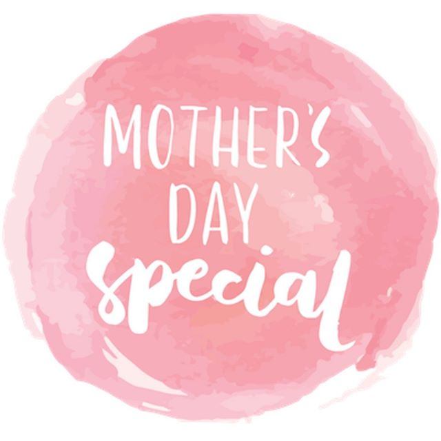 Still need a gift for your mom this Mother's Day? Treat her to this a signature facial for just $45! It also includes a free high frequency treatment to oxygenate the skin and boost collagen production. DM me for more info or use the button in my bio to book today!