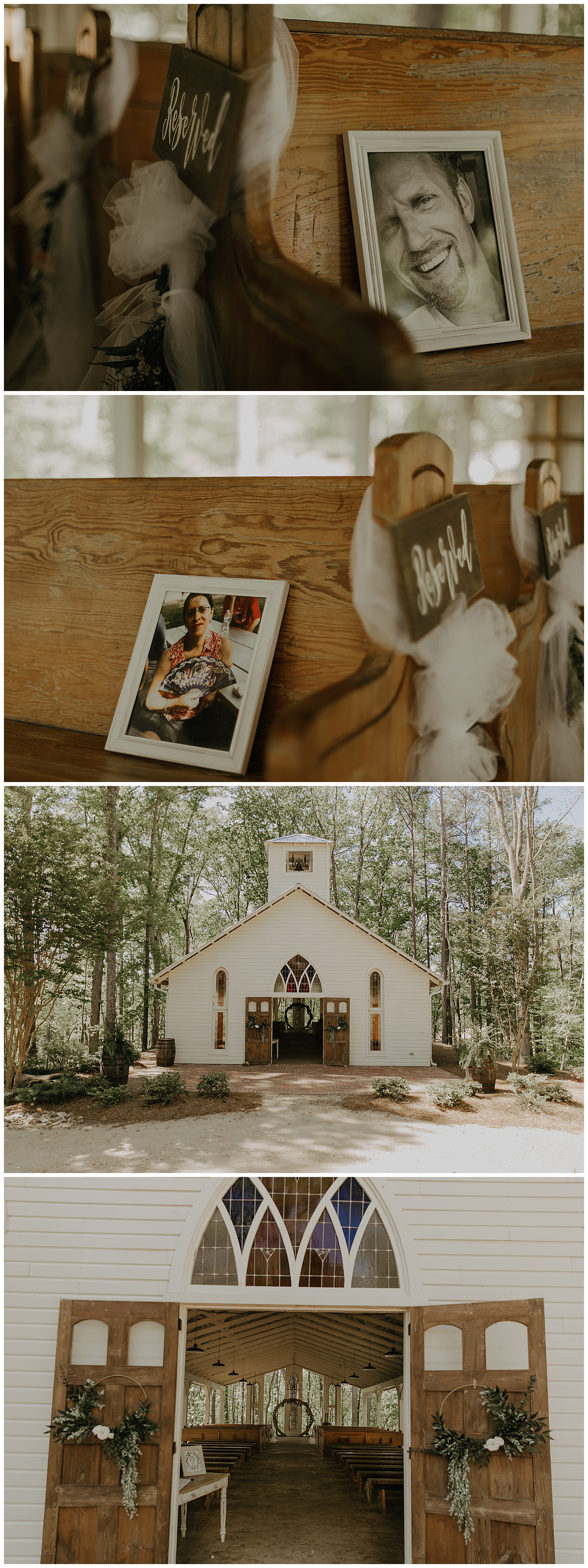 Ashley's father & Saul's mother may not have physically been there, but we all know they were spiritually there. This was such a special wedding for so many reasons including this one.