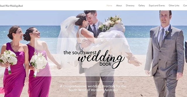 E X H I B I T O R  South West Wedding Book   @thesouthwestweddingbook  A South West wedding directory showcasing local businesses, large and small, as well as some hidden South West gems!  #welovelove