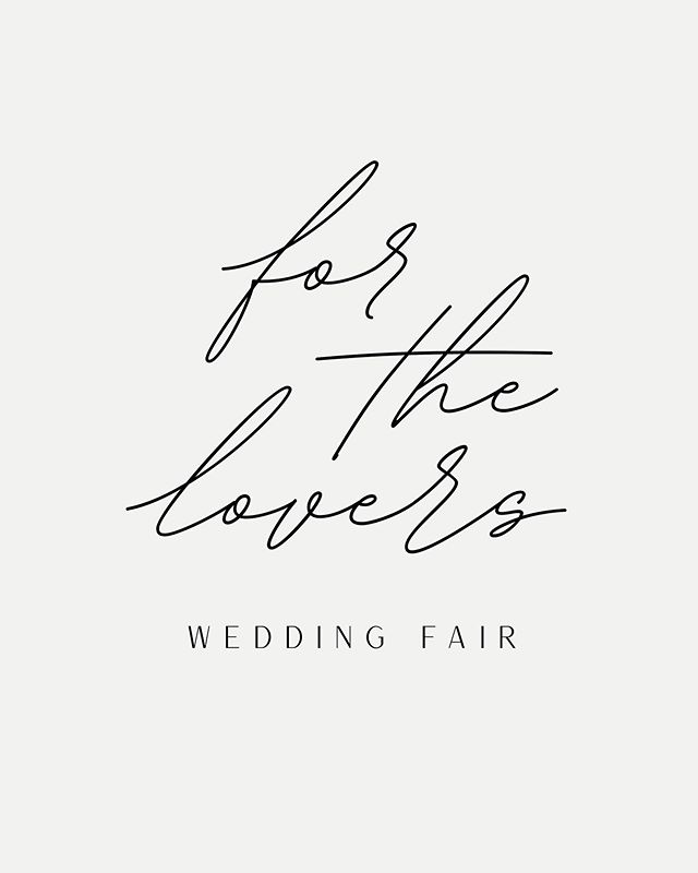 ✨ For the Lovers ✨  Grab your besties and head down to Old Broadwater Farm in Busselton on Sunday 13 October for a day of the best South West wedding inspo! ✨ Gates open at 10 ✨ Live music at the Cottage Veranda @southsoundevents_dunsborough ✨ Bar open all day ✨ Bridal Showcase @samanthaawynne at 12:30 in @oldbroadwaterfarm 's new Pavilion, styled by @hire_in_style_wa and @lamyrtle_style_house ✨ Over 60 talented wedding vendors on display throughout the venue ✨ Lots of amazing giveaways and discounts on the day!  See you there, Lovers 😉🤩