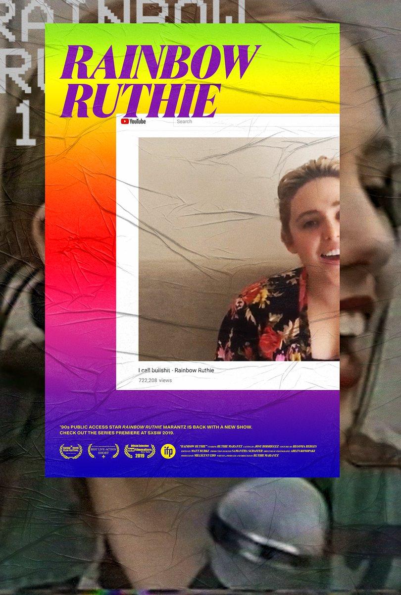 Rainbow Ruthie