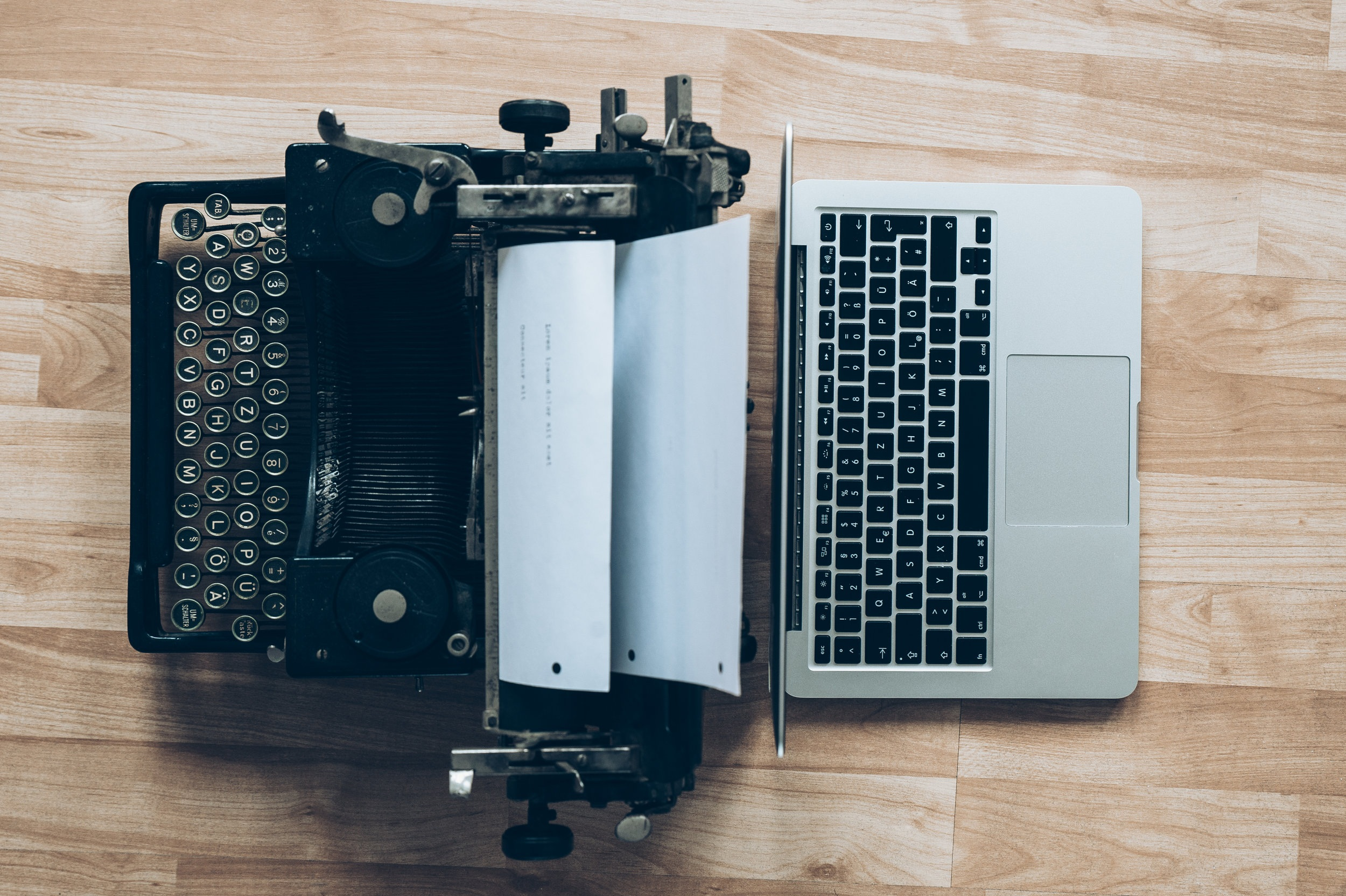 Writing in Digital Environments