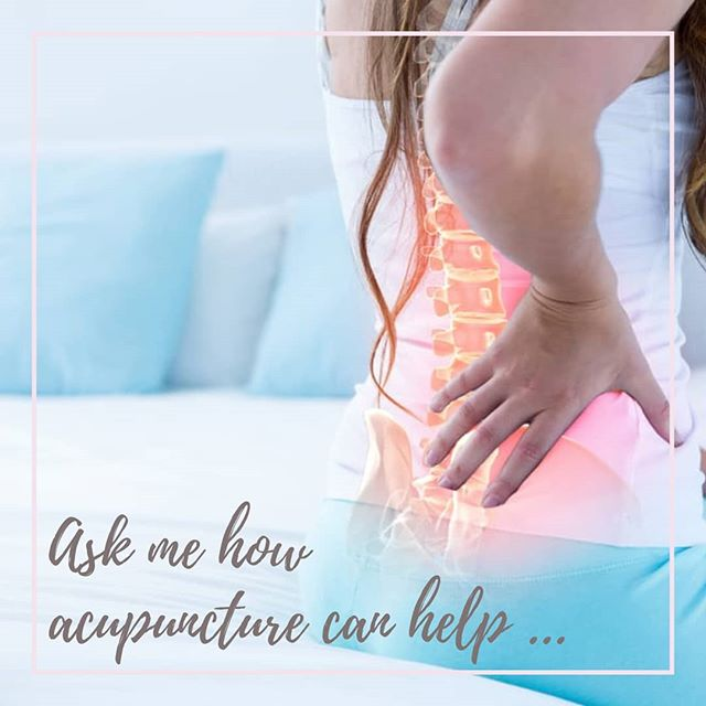 Did you know that 16% of Australians suffer with back pain and between 70 - 90% of people will suffer from lower back pain at some time in their lives (ABS 2018). Don't put up with physical discomfort. Studies show that acupuncture promotes the release of natural endorphins and has an anti-inflammatory effect.  #backpain #kickbackpain #acupuncturerocks #acupunctureforpain #lowerbackpain #acupuncturebrisbane #painintheback