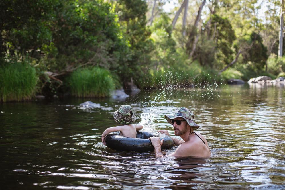 Howqua River Weekend